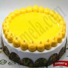 Lemon Cake(1Kg)