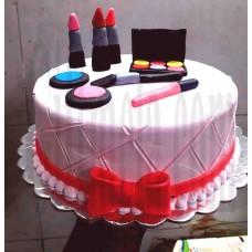 2 KG Special Design Cake- Swiss Bakery