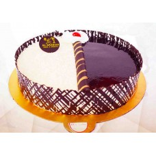 Mixed Forest Cake 650 Gram