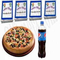 Pizza For Special One