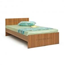 SINGLE BED ALL OAK