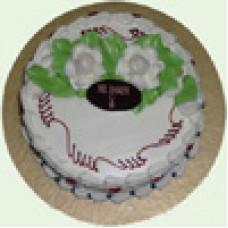 1 KG Mr. Baker- Vanilla Cake