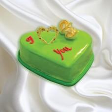 Valentin Cake