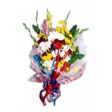 Bouquet with Mixed Flower