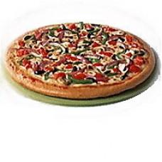 Pan Pizza- Pizza Hut