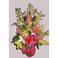Enchanting Orchids Bouquet