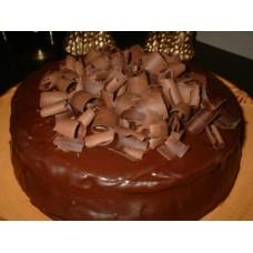 2 Kg Chocolate Cake-Cooper's Bangladesh