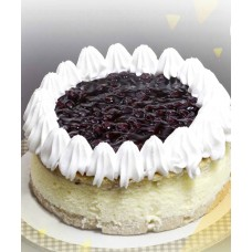 Blueberry Cake 1kg-Well Food Bangladesh