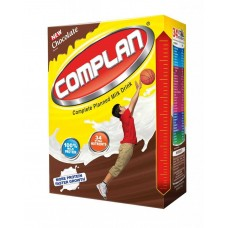 Complan Chocolate Flavor Milk Drink (Big Size).