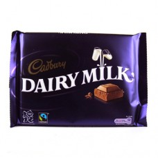 Cadbury's Dairy Milk Chocolate (145 G.)