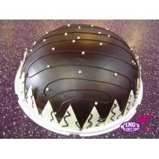 Fancy Mousse(1 kg)-King's Confectionary