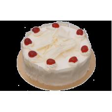 White Forest Cake(1Kg)-CFC Cake & Pastry shop Bangladesh