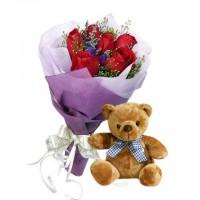 Love Bears All Hardships