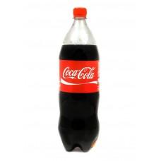 2 Litre Coke/Pepsi/ Sprite