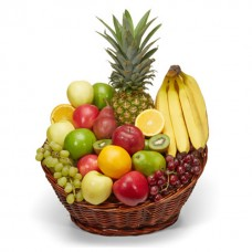 Gift To Bangladesh A Premium Fruit Basket