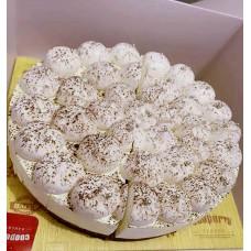 Premium Tiramisu Cake(2kg)-Cooper's Bangladesh