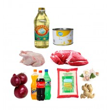 Sopno Grocery Eid Package From Bangladesh