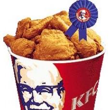 KFC- 4 Pcs Chicken
