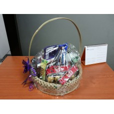 Chocolate Basket Gift-1
