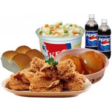 KFC - Meal for 4 person