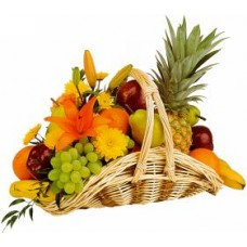 Send Mother's day Gift to Bangladesh Special Fruit Basket