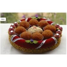 Khajana Motichur ka Laddu (1 kg)