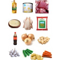 Sopno Grocery Eid Package For Your Family