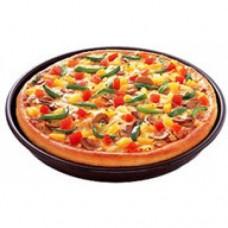 Veggie Supreme - Pizza Hut (family Size)