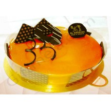 Cramel Cake (650 gram)