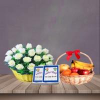 Special Fruit Basket Combo