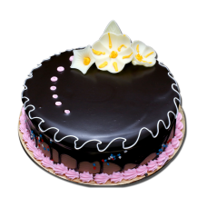 Classic Chocolate Cake(1Kg)-CFC Cake & Pastry shop Bangladesh