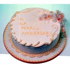 1KG Special Birthday Cake- Shumi's