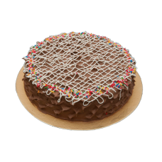 Brownie Cake(1Kg)-CFC Cake & Pastry Shop Bangladesh