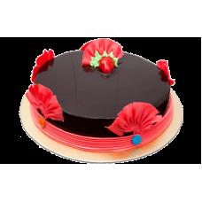 Chocolate Cake(1Kg)-CFC Cake & Pastry Shop Bangladesh
