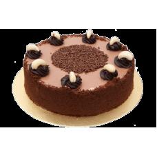 Chocolate Fudge Cake(1Kg)-CFC Cake & Pastry Shop Bangladesh