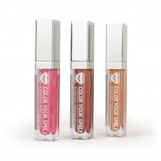 Color Your Smile Lip Gloss Set