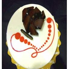Milky Cake (2Kg)