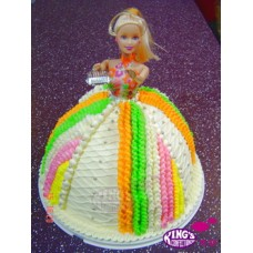 Princess Cake from King's(1KG)