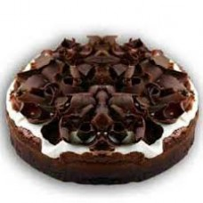 Cooper's Blackforest Cake (1Kg)- Cooper's  Bangladesh