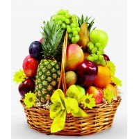 Gift Basket Fruit For Your Father