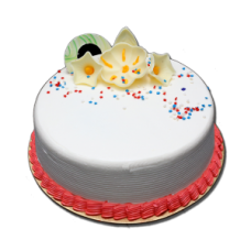 Classic Vanilla Cake (1Kg)- CFC Cake & Pastry Shop Bangladesh