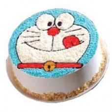 Exclusive Doraemon Cake(2kg) From Cooper's Bangladesh